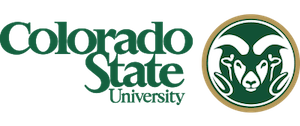 Coloraado State University Logo
