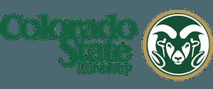 Coloraado State University Logo