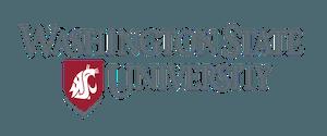 washington state university ranking