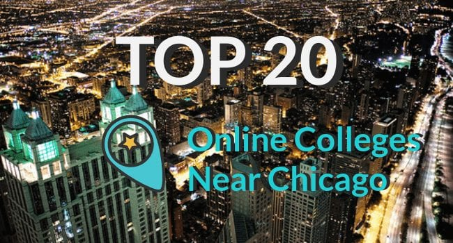 Online Colleges Chicago