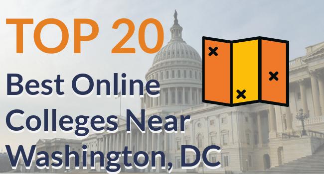 Online Colleges Washington DC