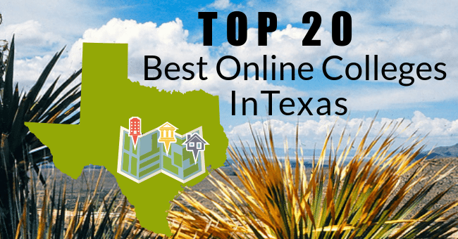 Texas Colleges