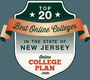 top online schools in New Jersey