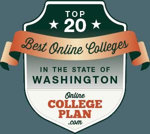 Best online colleges in Washington State