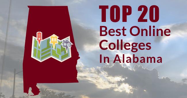 online colleges Alabama