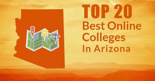 online colleges in Arizona
