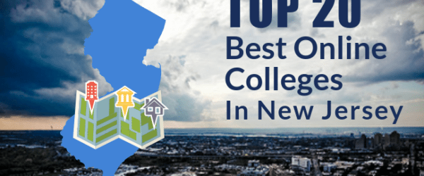 online colleges new jersey