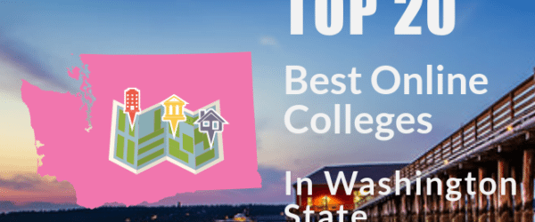 online schools in Washington State
