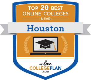 online colleges in houston