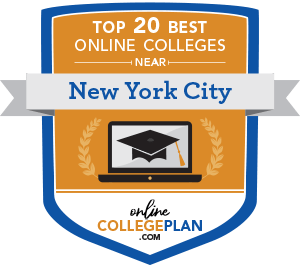 online college in nyc