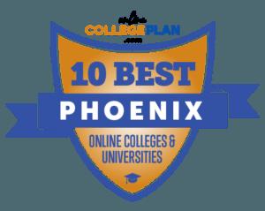 Best Online Colleges and Universities Near Phoenix