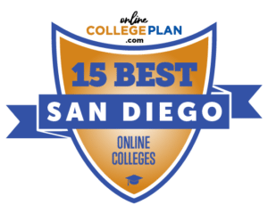 Best Online Colleges in San Diego
