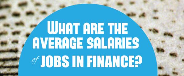 finance-salary-career