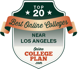 Best Online College Los Angeles UCLA