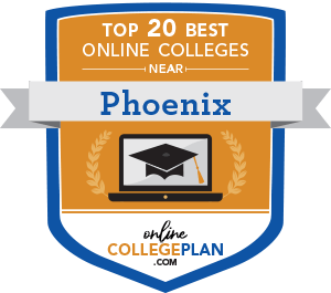 Best Online College Phoenix Arizona State