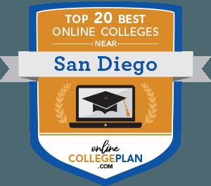 Best Online College San Diego UCSD