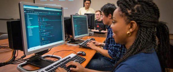 top computer science program
