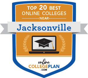best online college jacksonville University of Florida
