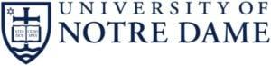 20 Notre Dame-logo