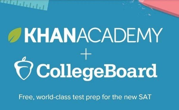 50 free tools and resources for sat prep online college plan khan academy khan academy is the place to go to study any subject completely free you will find practice work instructional videos and more on this fandeluxe Images