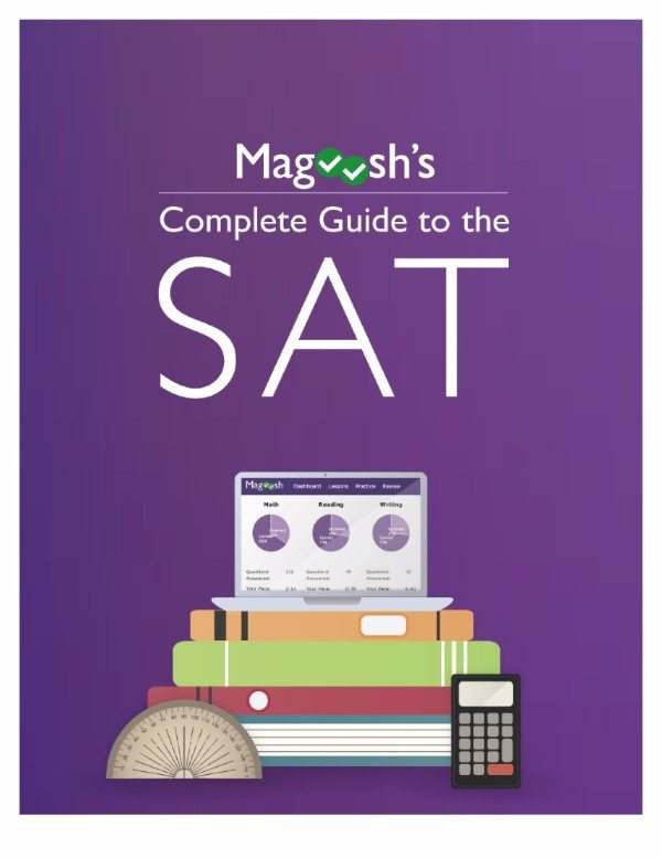 Magoosh SAT Guide