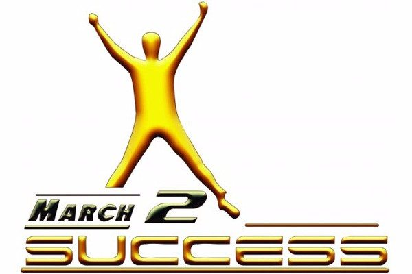 March To Success
