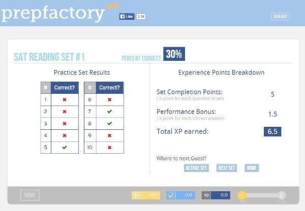 50 free tools and resources for sat prep online college plan prepfactory prepfactory calls itself the best test prep that money could buy if they werent giving it away for free the site is entirely interactive to fandeluxe Images