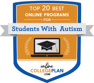 Online College for Students with Autism