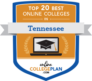 best online colleges Tennessee