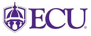 admissions requirements East Carolina University