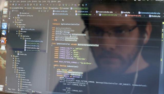 Career Profile: Programmer Analyst