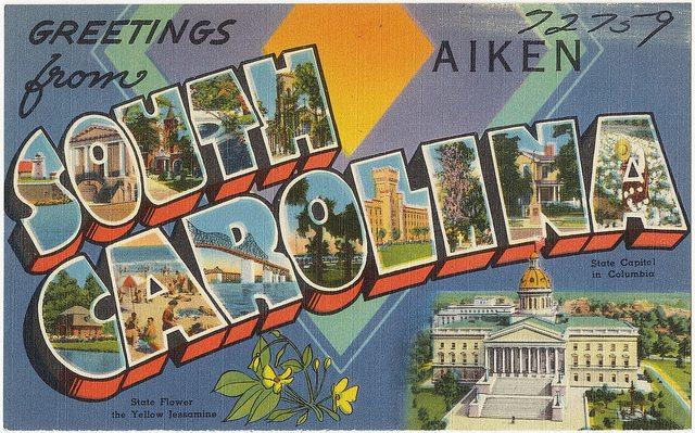 USC Aiken - online colleges in sc