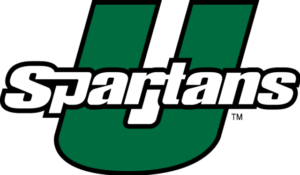 USC Upstate Spartans Logo - online colleges in sc