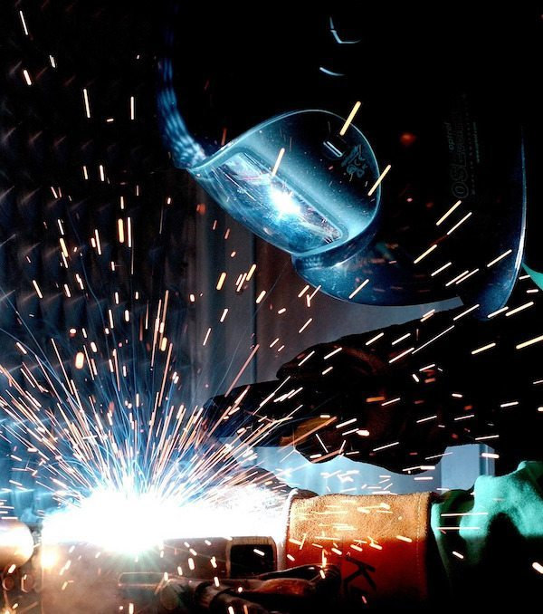 Vocational School Welder trade schools trade jobs