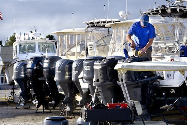 Vocational School Marine Mechanic trade schools trade jobs