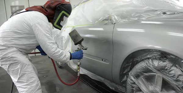 Vocational School Auto Body Repairman trade schools