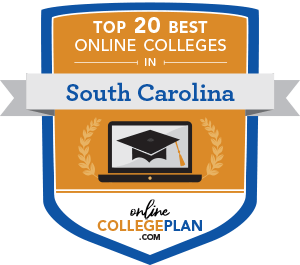 colleges in South Carolina