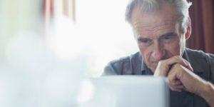 senior citizens online degrees