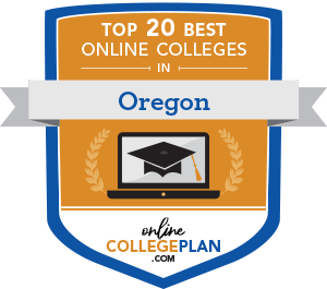 Online Colleges in Oregon