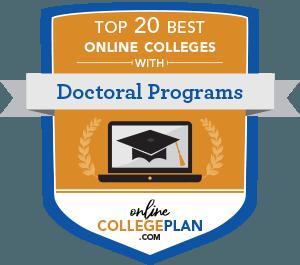 Online PhD Programs - Online Doctoral Programs