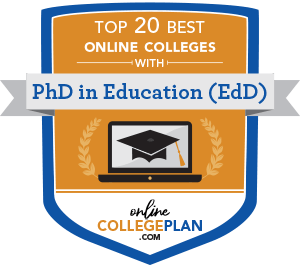 Online EdD - PhD in Education