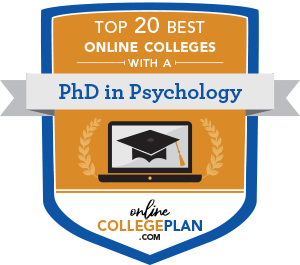 Top 20 online colleges with the best phd in psychology online online phd in psychology maxwellsz