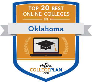 Best Online Colleges in Oklahoma