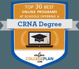 CRNA Schools Online
