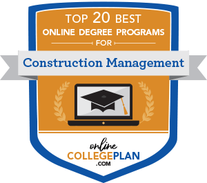 Construction Management Online Degree