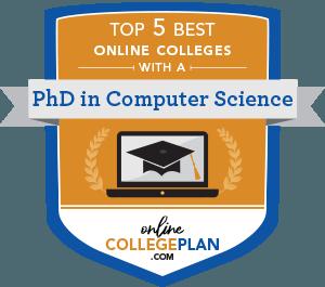 PhD Programs Computer Science