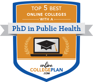 Best PhD in Public Health