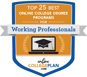 Best Online Degree Programs for Working Professionals