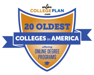 Online Degree Programs May Be Relatively New, But Some Of The Oldest  Colleges In America Have Embraced This Technology And Advancement In Higher  Education.