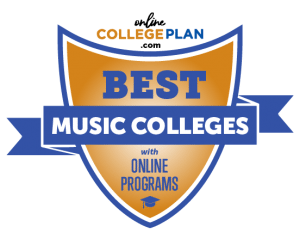 Best Music Colleges